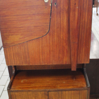 Antique Bar S020857A #Rosettenvillepawnshop