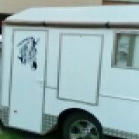 Mahindra Camper 4x4