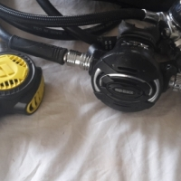 Dive Regulator for sale