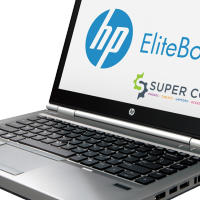 HP Elitebook 8470P Laptop Intel I5 - 1 year warranty
