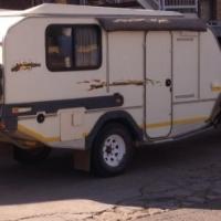 2005 Jurgens Safari Xplorer, great all round condition, tyres still good, nose travel blanket, jerry