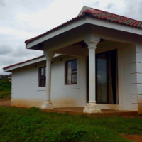 Newly built 2 bedroom house for sale in Umzinyathi
