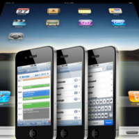 Apple Ipads&intelligency service