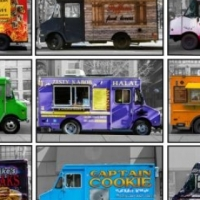 Food Truck Convertions