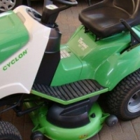 Ride on lawnmower's wanted