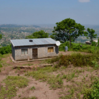 2 Room house for sale in Demat