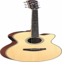 YAMAHA CPX700  FULL BODY ACOUSTIC/ELECTRIC GUITAR