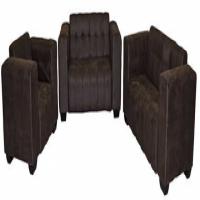 3-Piece Monica lounge suite!