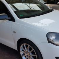 2011 Volkswagen Polo Vivo1.6 Trendline 5DR