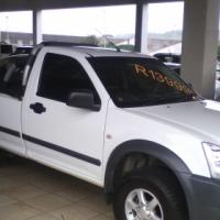 2010 ISUZU KB240LE