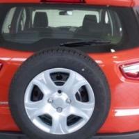 Ford EcoSport 1.5 Ambiente 6429