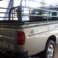 Mahindra Scorpio Pik-up