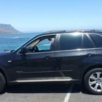 2010 BMW X5 SUV XDrive 4.8i R220k
