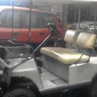 Project golf cart