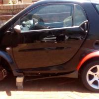 Smart car 2009