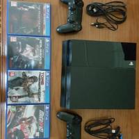 Playstation 4 Te koop