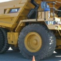 Rock dumpers at reduced price