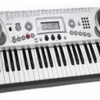 Electronic Keyboard - Medelli MC 49A