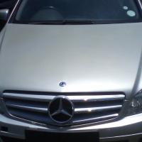 Mercedes Benz w204 2009 to non runner