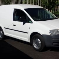 VW Caddy Panelvan 2.0 SDI