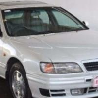 Nissan Maxima 3.0