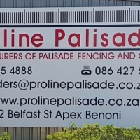 Replace and Repair Palisade fencing