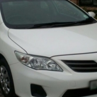 2010 Toyota Corolla 1.3 Professional  Excellent Condition