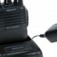 Kirisun PT-3300 Two way radio Pretoria PMR446 License free