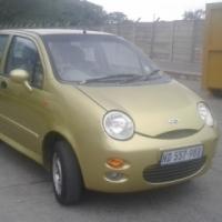 2008 Chery QQ 0.8 TE for sale