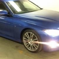 2014 BMW 320i M-Sport Auto 63000km