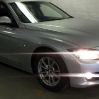 2012 BMW 320i Auto (F30) - 85000km