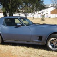1980 Chevrolet Corvette - R400,000