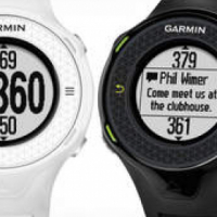 Garmin Golf Approach S4 (Black/green) and (white/grey) New