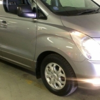 2013 Hyundai H1 CRDi Wagon Auto - 73000km
