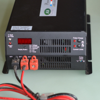 Power Master 24V 23A battery charger