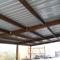 Carports and MORE