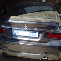 2008 BMW E90 335i Stripping For Parts Spares