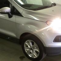 2014 Ford EcoSport 1.5TDCi Trend - 44000km
