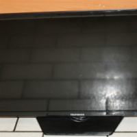 Telefunken 32 inch LED TV S021630A #Rosettenvillepawnshop