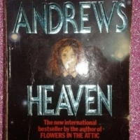 Heaven - Virginia Andrews - First Book In The Casteel Series.