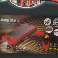 mini jump starter kit.