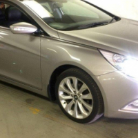 2012 Hyundai Sonata 2.4 GLS Executive Auto