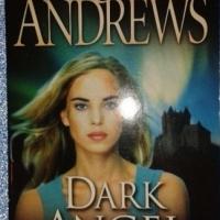Dark Angel - Virginia Andrews - Second Book In The Casteel Series.