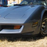 1980 Chevrolet Corvette - R395,000