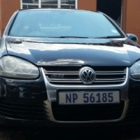 vw golf R32 for sale