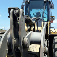 Volvo Front-end loader at reduced price