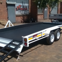 Car Trailers on Special pricing