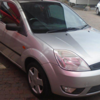 2005 Ford Fiesta for sale