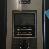 Prima One & Only Water & Ice Maker System