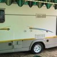 FOR SALE: 2008 Jurgens Classic Caravan with shower